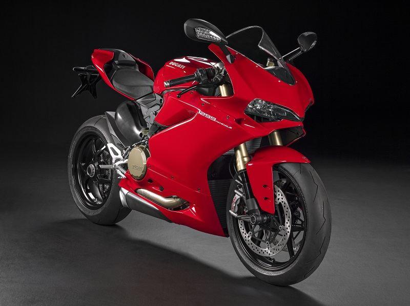 Ducati Satış Rekoru Kırdı! 5. İçerik Fotoğrafı