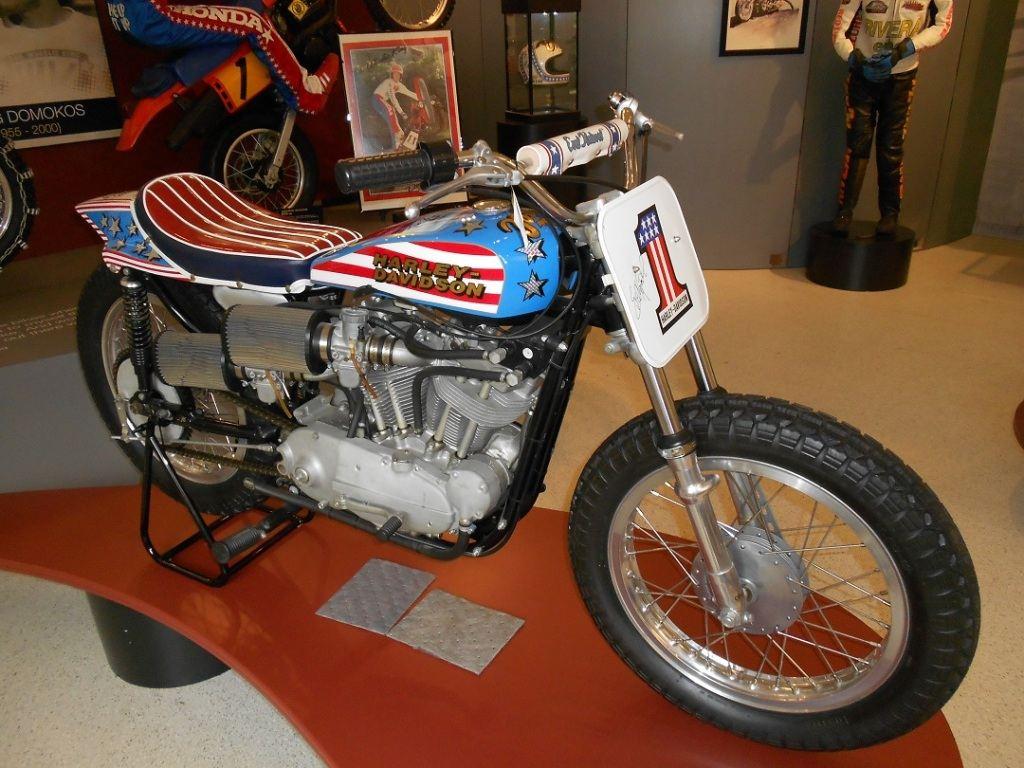 Efsane Motosiklet Şeytanı Lakaplı Evel Knievel'in Rekor Denemesi Tekrarlanıyor! 2. İçerik Fotoğrafı