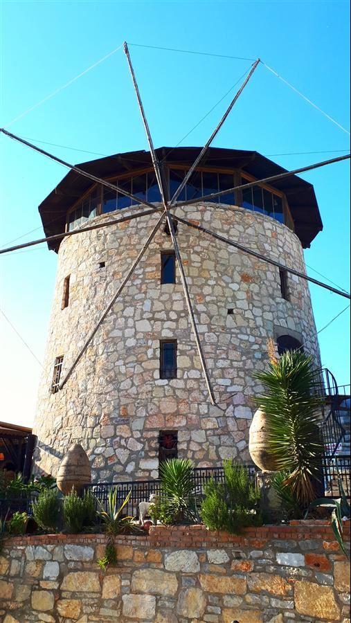 Ege  - Akdeniz Gezimin İlk Durağı Bodrum  11. İçerik Fotoğrafı