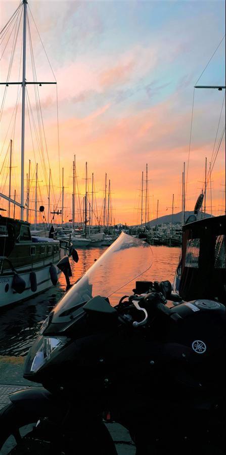 Ege  - Akdeniz Gezimin İlk Durağı Bodrum  13. İçerik Fotoğrafı