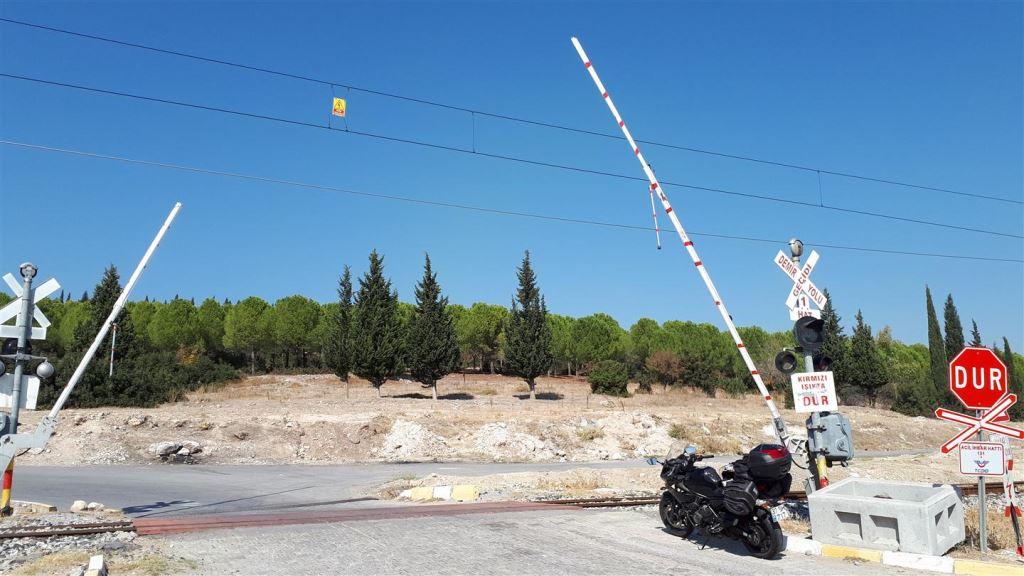 Ege  - Akdeniz Gezimin İlk Durağı Bodrum  5. İçerik Fotoğrafı