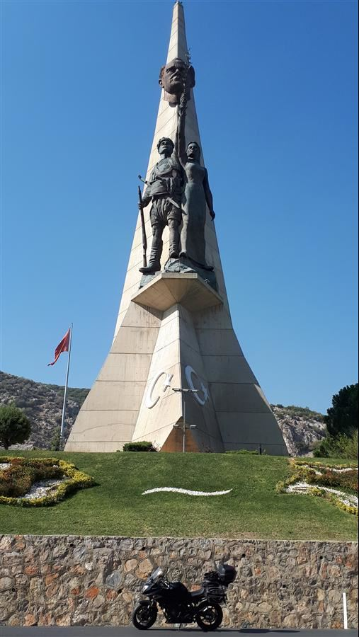 Ege  - Akdeniz Gezimin İlk Durağı Bodrum  6. İçerik Fotoğrafı