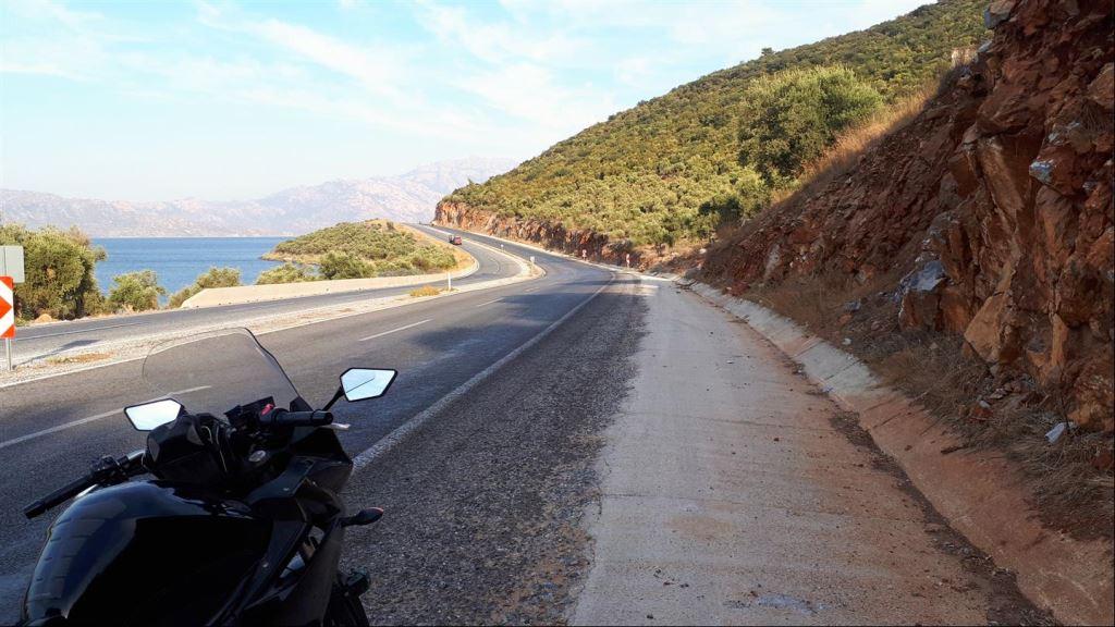 Ege  - Akdeniz Gezimin İlk Durağı Bodrum  8. İçerik Fotoğrafı