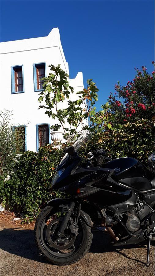 Ege  - Akdeniz Gezimin İlk Durağı Bodrum  9. İçerik Fotoğrafı