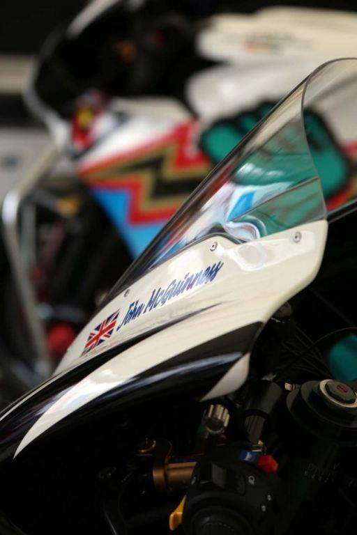 Elektrikli Bir Motosiklet ile Ortalama 190km/saat'lik Bir Hızla Gitmek… 6. İçerik Fotoğrafı