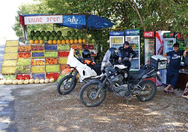 Ermenistan 12. İçerik Fotoğrafı