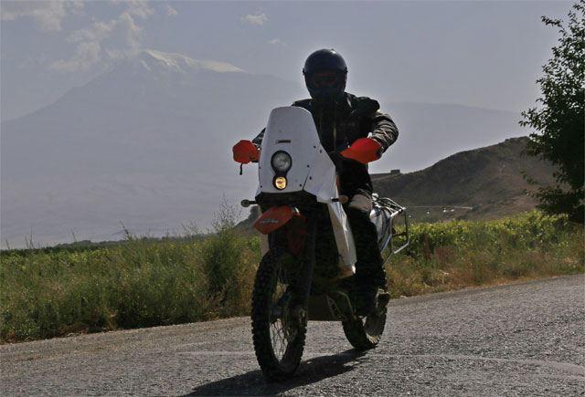 Ermenistan 3. İçerik Fotoğrafı