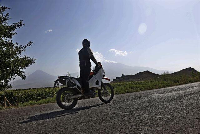 Ermenistan 4. İçerik Fotoğrafı