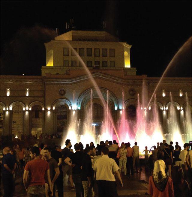 Ermenistan 7. İçerik Fotoğrafı