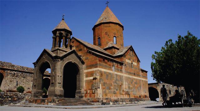 Ermenistan 8. İçerik Fotoğrafı