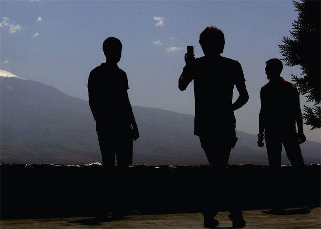 Ermenistan 9. İçerik Fotoğrafı