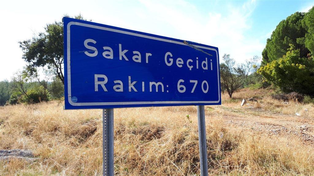 Fethiye'ye Kadar Kısa Mesafedeki Uzun Yolculuğum 5. İçerik Fotoğrafı
