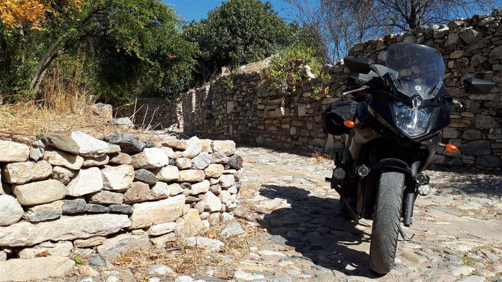 Fethiye'ye Kadar Kısa Mesafedeki Uzun Yolculuğum 6. İçerik Fotoğrafı