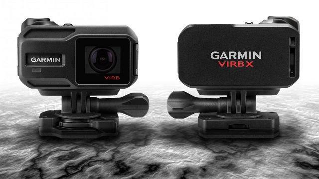 Garmin VIRB X ve XE: Fonksiyonel Aksiyon Kameraları 1. İçerik Fotoğrafı