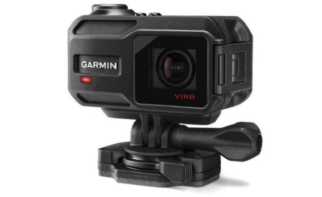 Garmin VIRB X ve XE: Fonksiyonel Aksiyon Kameraları 2. İçerik Fotoğrafı