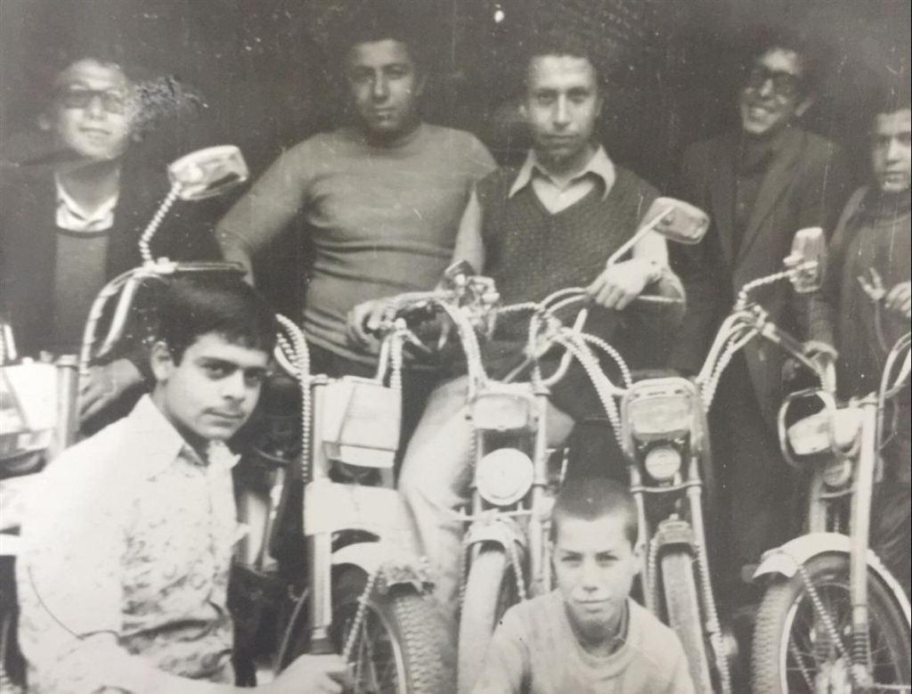 Gaziantep'te Motosiklete Dair Her Şeyin Adresi: ''Titiz Motor'' 1. İçerik Fotoğrafı
