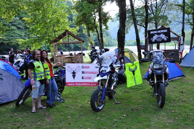 Gebze Motosiklet Kulübü Hızla Büyümeye Devam Ediyor 1. İçerik Fotoğrafı