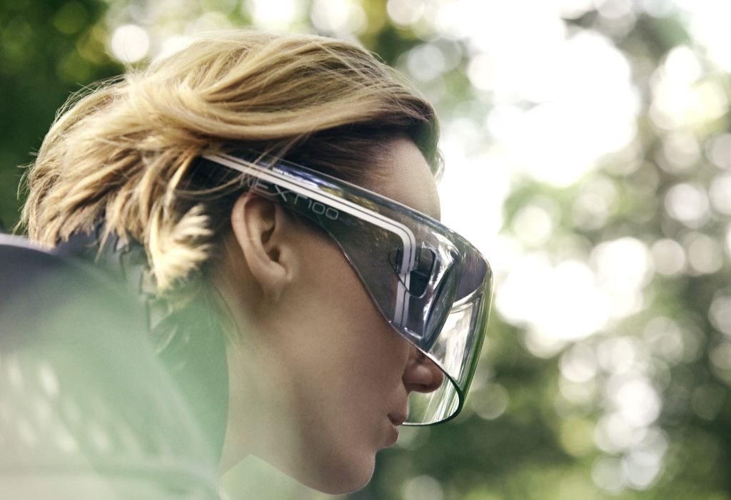 Geleceğe Bir Bakış: BMW Motorrad Vision Next 100   4. İçerik Fotoğrafı