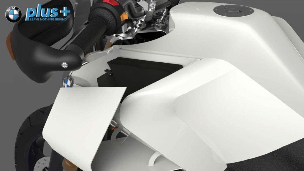Genç Tasarımcılardan Yeni ve Farklı BMW G 310 R Konseptleri!  3. İçerik Fotoğrafı
