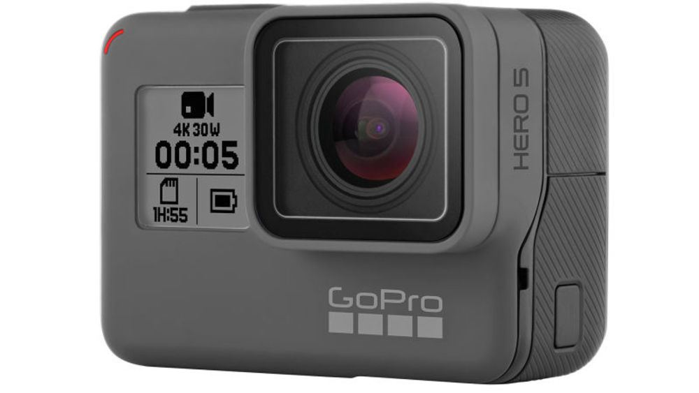 GoPro'nun Yeni Silahları Hero 5'e ve Karma Drone'a İlk Bakış 1. İçerik Fotoğrafı