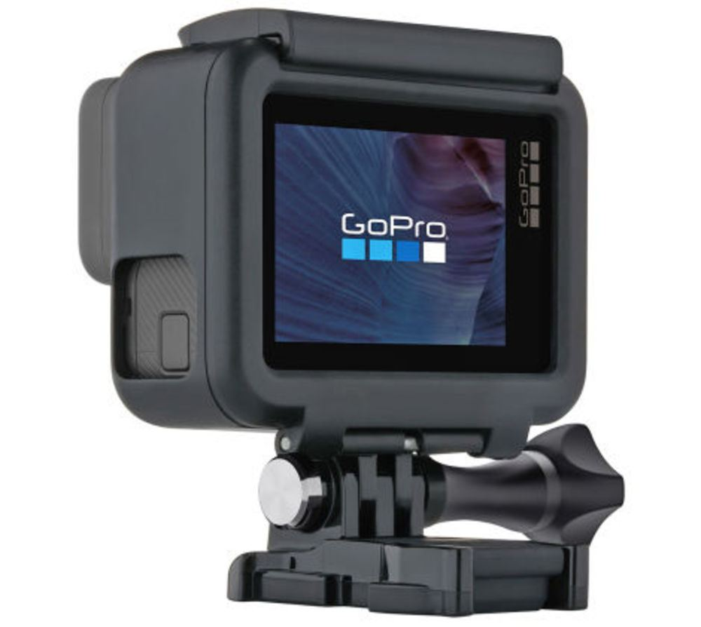GoPro'nun Yeni Silahları Hero 5'e ve Karma Drone'a İlk Bakış 3. İçerik Fotoğrafı