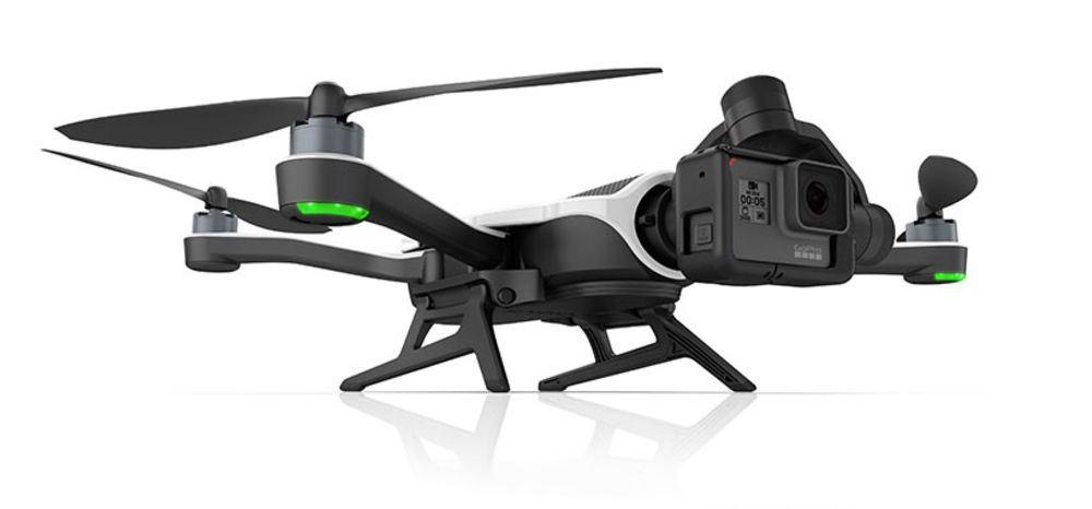 GoPro'nun Yeni Silahları Hero 5'e ve Karma Drone'a İlk Bakış 4. İçerik Fotoğrafı
