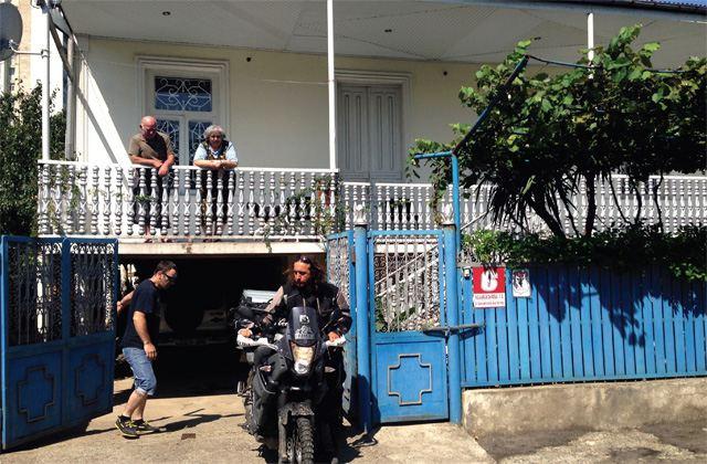 Gürcistan 5. İçerik Fotoğrafı