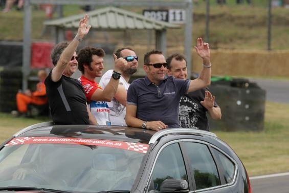 Guy Martin, Honda RC174 Kullanırsa!  3. İçerik Fotoğrafı