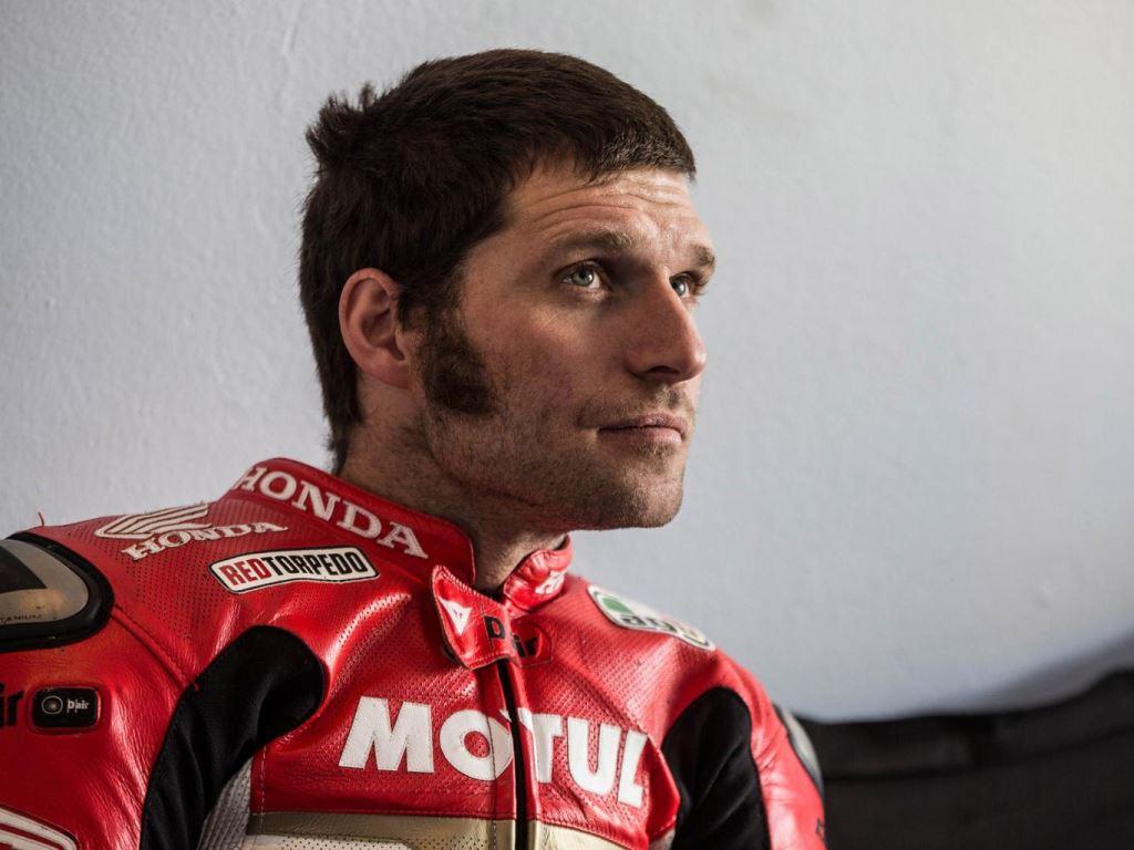Guy Martin, Honda RC174 Kullanırsa!  5. İçerik Fotoğrafı