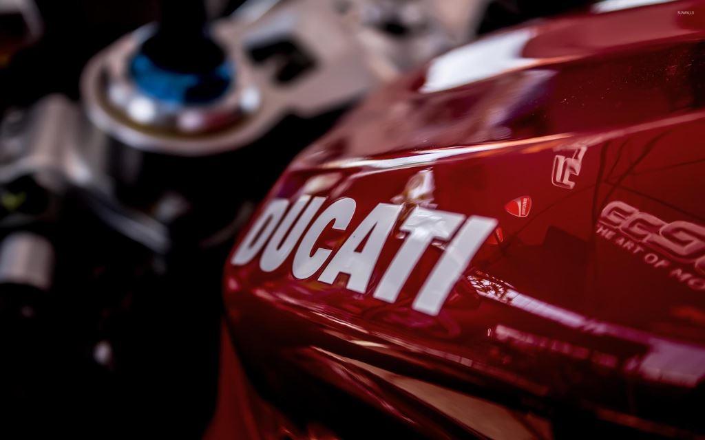 Harley Davidson'ın, Ducati'yi Satın Alma Arayışları! 2. İçerik Fotoğrafı