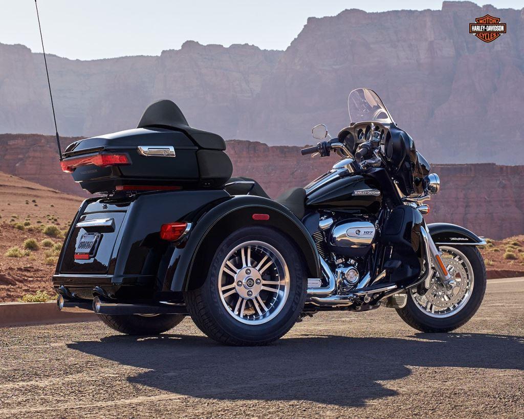 Harley Davidson'ın, Ducati'yi Satın Alma Arayışları! 3. İçerik Fotoğrafı