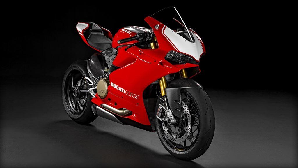 Harley Davidson'ın, Ducati'yi Satın Alma Arayışları! 4. İçerik Fotoğrafı