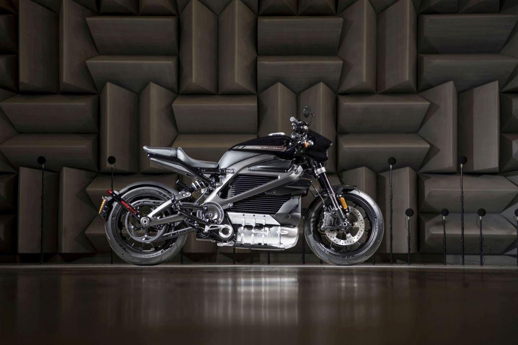 Harley Davidson Kendini Bir Kez Daha Aşıyor! 1. İçerik Fotoğrafı