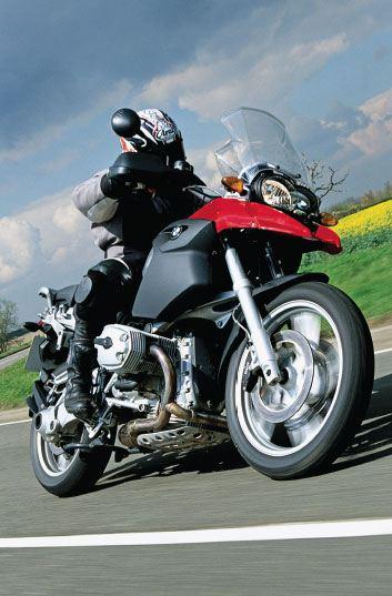 Her işi yapan en iyi 25 motosiklet 12. İçerik Fotoğrafı