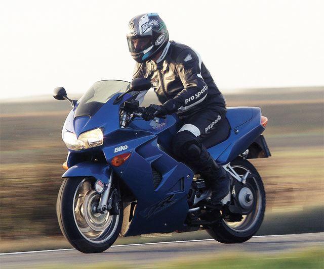 Her işi yapan en iyi 25 motosiklet 13. İçerik Fotoğrafı