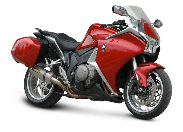 Her işi yapan en iyi 25 motosiklet 3. İçerik Fotoğrafı