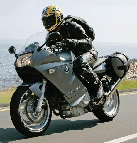 Her işi yapan en iyi 25 motosiklet 6. İçerik Fotoğrafı