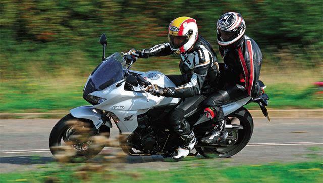 Her işi yapan en iyi 25 motosiklet 8. İçerik Fotoğrafı
