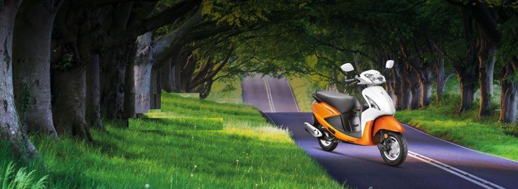 Hero MotoCorp, Üç Yeni Scooter Planlıyor!  2. İçerik Fotoğrafı