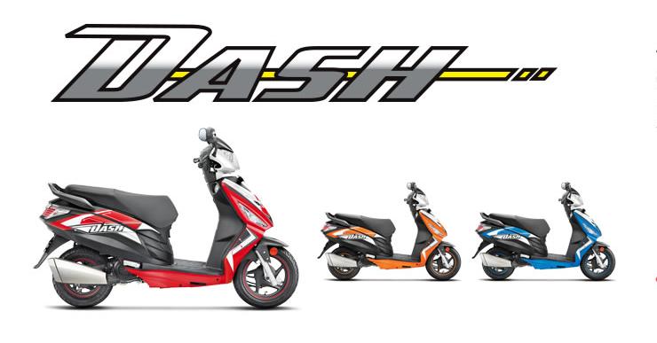 Hero MotoCorp, Üç Yeni Scooter Planlıyor!  4. İçerik Fotoğrafı