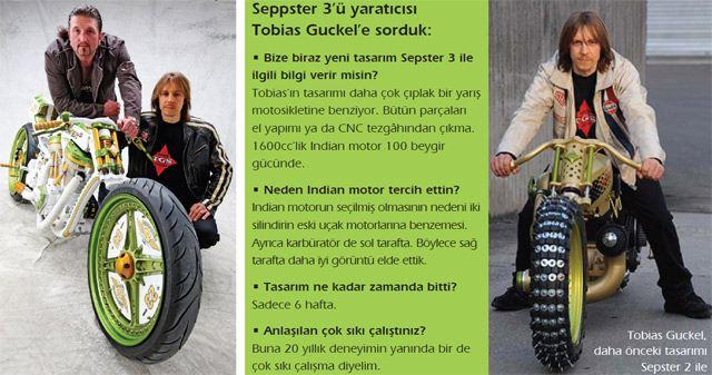 Hız Bağımlısı Seppster 3 Speed 3. İçerik Fotoğrafı