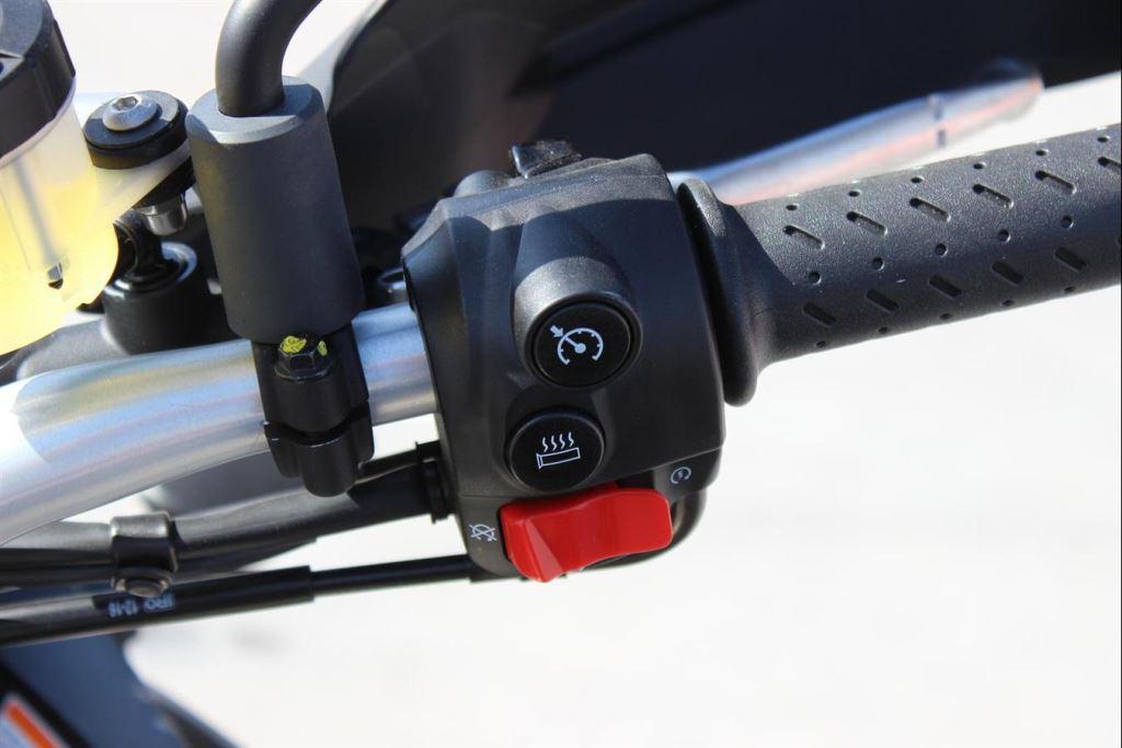 Honda Crosstourer - Aprilia Caponord  6. İçerik Fotoğrafı