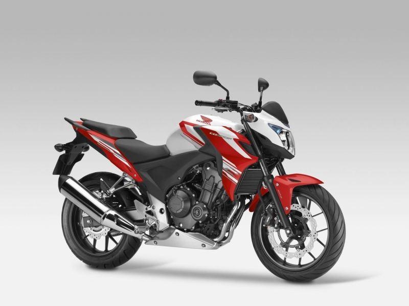 Honda İçin Yeni Renkler 3. İçerik Fotoğrafı