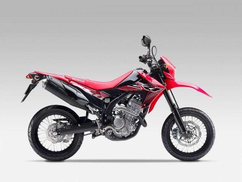 Honda İçin Yeni Renkler 6. İçerik Fotoğrafı