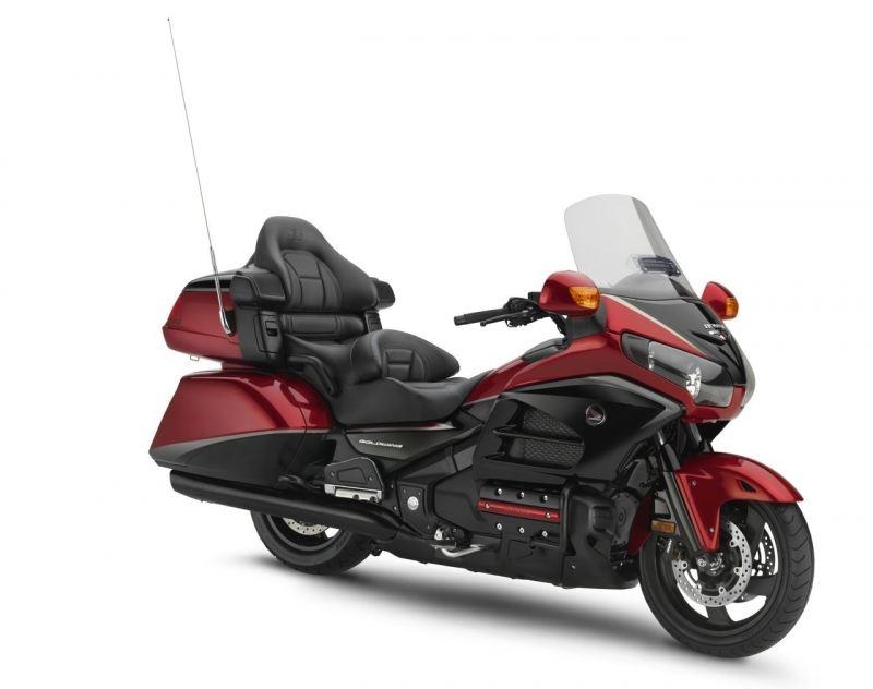 Honda İçin Yeni Renkler 7. İçerik Fotoğrafı