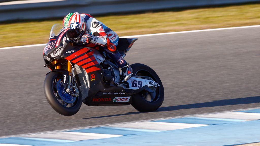 Honda Superbike Takım Lansmanını Kaçırmayın! 1. İçerik Fotoğrafı