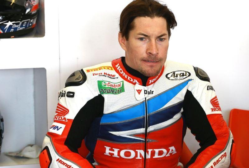 Honda Superbike Takım Lansmanını Kaçırmayın! 2. İçerik Fotoğrafı