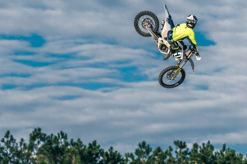 Husqvarna 2018 Motocross Serisini Açıkladı!  10. İçerik Fotoğrafı