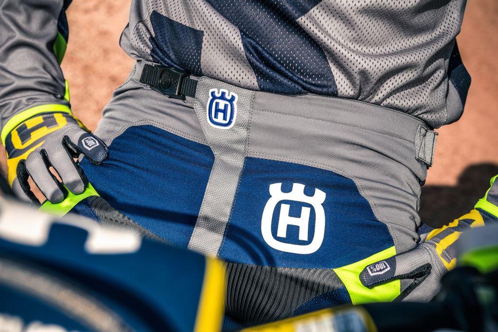 Husqvarna 2018 Motocross Serisini Açıkladı!  9. İçerik Fotoğrafı