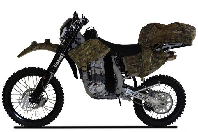 İki Çeker Motosiklet mi? … Yok Artık! 13. İçerik Fotoğrafı
